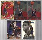 Tracy McGrady Cards and Autographed Memorabilia Guide 31