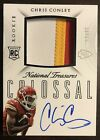 2015 Panini National Treasures Football Cards 27