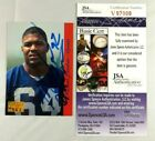 Michael Strahan Cards, Rookie Cards and Autographed Memorabilia Guide 21