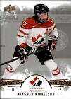 2016 Upper Deck Team Canada Juniors Hockey Cards 11