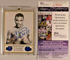 Evander Holyfield Boxing Cards and Autographed Memorabilia Guide 5