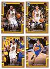 2018 Panini Golden State Warriors NBA Champions Basketball Cards 14