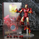 Ultimate Guide to Iron Man Collectibles 91