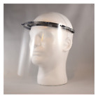 New Medical Face Shield Visor Mask. Made In Usa. Ppe Reusable 6 Colors