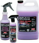 PS Paint Gloss Showroom Spray N Shine Wax Gloss Shine Detailer Spray