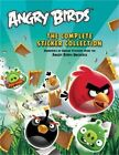 Angry Birds: The Complete Sticker Collection: Hundreds of Unique Stickers from t