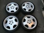 17 Mercedes AMG Style Monoblock Alloy Wheels