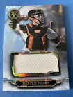 Buster Posey Baseball Cards: Rookie Cards Checklist and Autograph Buying Guide 15