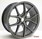 19 wheels for BMW 530i X DRIVE 2017  UP staggered 19x85 95