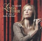 By Myself: The Songs of Judy Garland by Linda Eder (CD, Oct-2005, Angel Records)