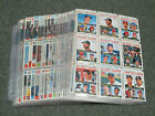 2013 Topps HERITAGE BASE SET 425 Cards # 1-425 MISSING #195 IN PAGES NM MT