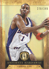2012-13 Panini Gold Standard Basketball Variations Guide 33