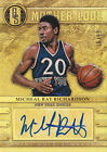 Pay Dirt! 2012-13 Panini Gold Standard Basketball Mother Lode Autographs Guide 59
