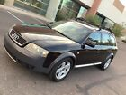 2005 Audi Allroad  2005 below $5500 dollars