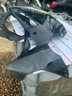 04-09 SUZUKI GS500F LH LOWER MID SIDE PLASTIC BODY FAIRING