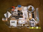HARLEY DAVIDSON BIG PARTS LOT WOW  CHECK THIS OUT  GREAT DEAL BOX  1