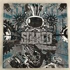 SULACO Tearing Through the Roots CD, 2006 Grind Death Metal, BRUTAL TRUTH, NASUM