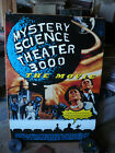 MYSTERY SCIENCE THEATER 3000, orig rolled regular 1-Sh movie poster []