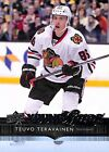 Teuvo Teravainen Rookie Cards Checklist and Guide 22