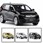 1 32 Honda CRV SUV Off road Model Car Diecast Toy Vehicle Collection Gift Kids