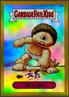 See the 2013 Topps Garbage Pail Kids Chrome C Variations  25