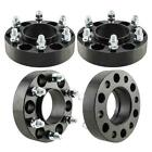 4pc HUB CENTRIC 15 inch38mm 6x135 Wheel Spacers Adapters 871MM For Lincoln