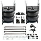 4 Link Kit Brackets 2500 Bags Air Ride Suspension 275 Triangulated Tube Mounts