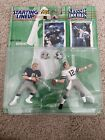 🏈1997 STARTING LINEUP FOOTBALL CLASSIC DOUBLES ROGER STAUBACH / TROY AIKMAN 🏈