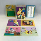 2000 Inkworks Simpsons 10th Anniversary Trading Cards 21
