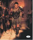 Russell Crowe Gladiator Autographed Signed 8x10 Photo JSA COA 2020-1