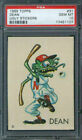 1965 Topps Ugly Stickers Trading Cards 39