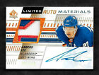 2019-20 SP Authentic Hockey Cards 48