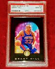 Grant Hill Rookie Cards and Memorabilia Guide 22