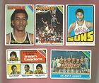 Moses Malone Rookie Cards Guide and Checklist 20