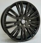 22 Wheels for LAND RANGE ROVER SPORT SUPERCHARGED AUTOBIOGRAPHY 22x95