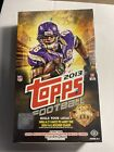 2013 TOPPS FOOTBALL HOBBY BOX FACTORY SEALED