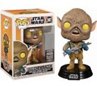 2020 Funko Pop Star Wars Celebration Galactic Convention Exclusives 30