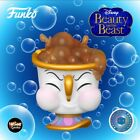 Ultimate Funko Pop Beauty and the Beast Figures Checklist and Gallery 46