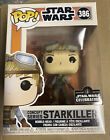 2020 Funko Pop Star Wars Celebration Galactic Convention Exclusives 26