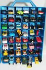 Large Lot Matchbox Hot wheels Diecast Cars Some Vintage Some Not