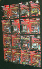NOS 16 Lot 2001 2002 ERTL NASCAR Champions 1 64 Die Cast Chase The Race Cars NIP