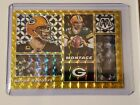 Aaron Rodgers Rookie Cards Checklist and Autographed Memorabilia 23