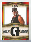 2010 TriStar TNA Icons Review 12