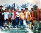 Best Bonus Feature Ever: The Sandlot Baseball Cards in New Blu-ray 20