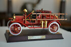 Franklin MINT 1916 Ford Model T Fire Engine 1 16 scale diecast