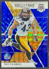 10 Football Cards to Celebrate the Career of Troy Polamalu 28