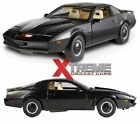 118 Hotwheels Original Pontiac Trans Am K I T T From the Film Knight Rider