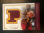 Kyrie Irving Rookie Cards and Autograph Memorabilia Guide 11