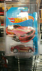 HOT WHEELS SUPER TREASURE HUNT 2007 FORD MUSTANG 2014 CITY SERIES FAST SH 1 64
