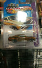2013 Hot Wheels SUPER TREASURE HUNT 73 Ford Falcon XB